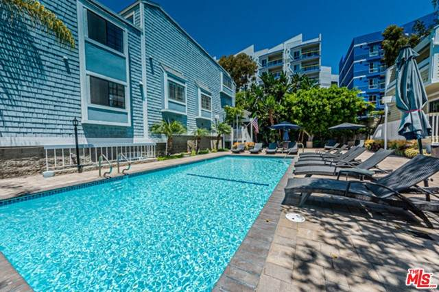 3796 Via Dolce, Marina Del Rey, CA 90292 (#21747996) :: The Marelly Group   Sentry Residential