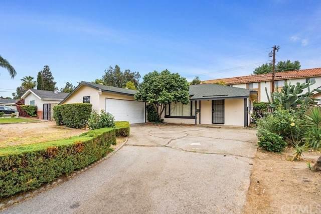 18508 E Laxford Road, Covina, CA 91722 (#CV21127063) :: Wahba Group Real Estate | Keller Williams Irvine