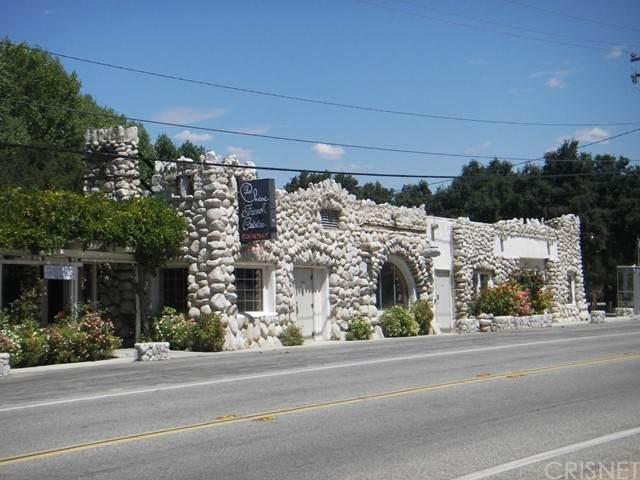 12625 Sierra Hwy, Agua Dulce, CA 91390 (#SR21127081) :: Wahba Group Real Estate   Keller Williams Irvine
