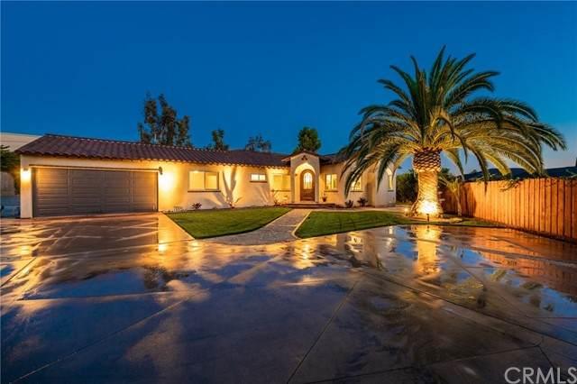 18590 Warren Avenue, Tustin, CA 92780 (#CV21126133) :: Eight Luxe Homes