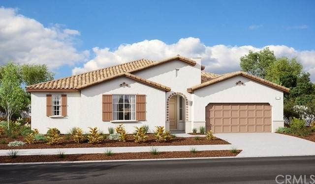 1505 Yucca Court, Calimesa, CA 92584 (#EV21127103) :: The Marelly Group | Sentry Residential