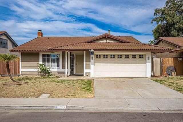 215 Terol Court, San Diego, CA 92114 (#PTP2104099) :: Wahba Group Real Estate | Keller Williams Irvine
