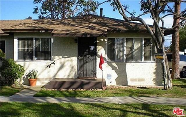 520 Fairhaven Street, Carson, CA 90745 (#21737632) :: Zen Ziejewski and Team