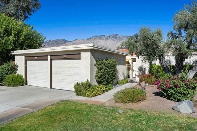 649 N Majorca Circle, Palm Springs, CA 92262 (#219063416PS) :: Zen Ziejewski and Team