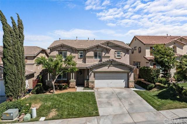 37520 Limelight Way, Palmdale, CA 93551 (#PW21126910) :: Wahba Group Real Estate | Keller Williams Irvine