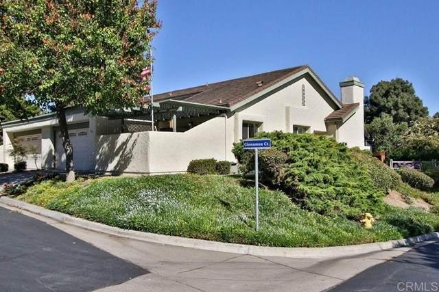 824 Cinnamon Court, Chula Vista, CA 91910 (#PTP2104100) :: Swack Real Estate Group | Keller Williams Realty Central Coast