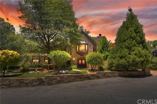28476 Old N Shore Road, Lake Arrowhead, CA 92352 (#EV21127128) :: Wahba Group Real Estate | Keller Williams Irvine