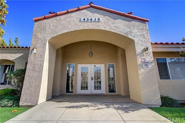 43447 30th Street W #1, Lancaster, CA 93536 (#BB21117194) :: The Marelly Group | Sentry Residential