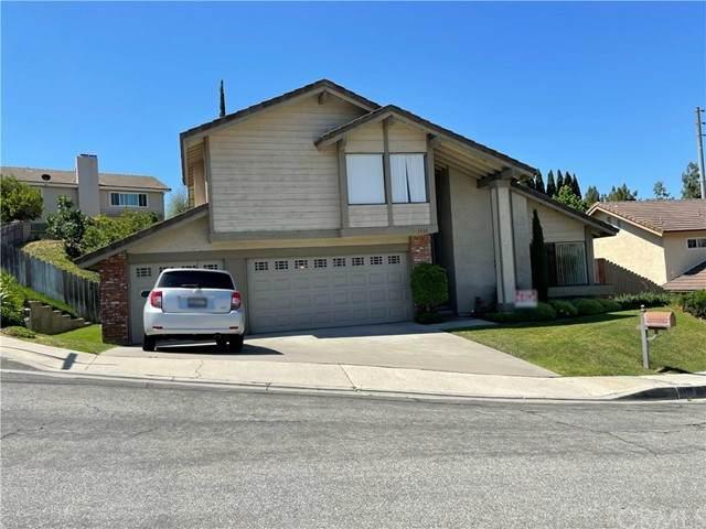 1420 Oak Tree Court, La Habra, CA 90631 (#PW21126947) :: Berkshire Hathaway HomeServices California Properties