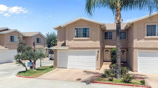 9221 Cedros Avenue A, Panorama City, CA 91402 (#SR21123891) :: Twiss Realty