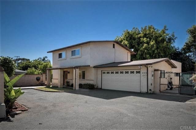 450 Chinquapin, Carlsbad, CA 92008 (#NDP2106757) :: Powerhouse Real Estate