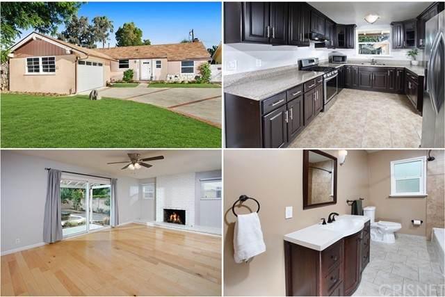 21000 Elkwood Street, Canoga Park, CA 91304 (#SR21122304) :: RE/MAX Empire Properties