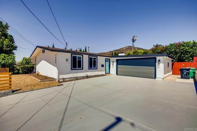 7008 Ballinger Avenue, San Diego, CA 92119 (#NDP2106758) :: Wahba Group Real Estate | Keller Williams Irvine