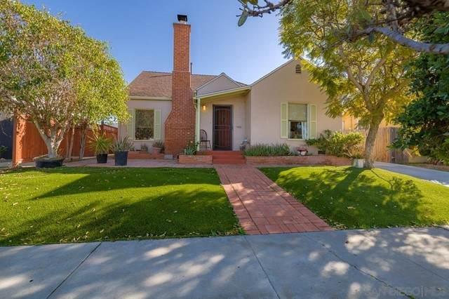 4435 39 Felton Street, San Diego, CA 92116 (#210016205) :: Powerhouse Real Estate