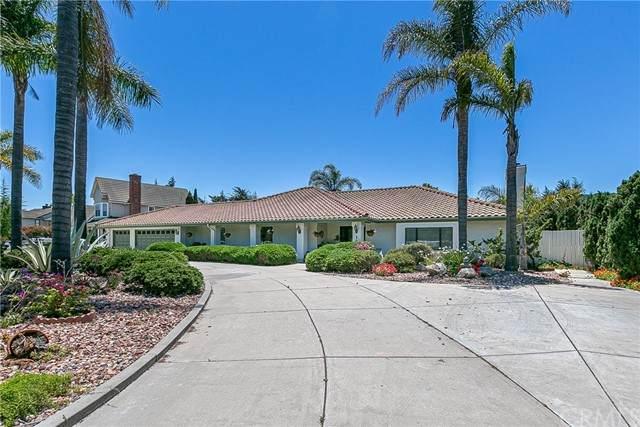 1294 Arabian, Santa Maria, CA 93455 (#PI21125746) :: Swack Real Estate Group   Keller Williams Realty Central Coast
