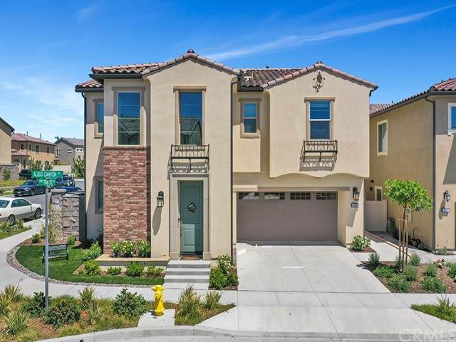 1889 Aliso Canyon Drive, Lake Forest, CA 92610 (#OC21126804) :: Berkshire Hathaway HomeServices California Properties