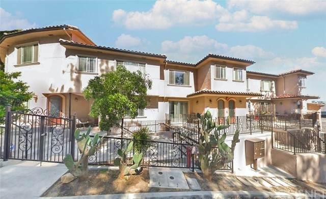 11145 Sunshine Terrace #106, Studio City, CA 91604 (#SR21127178) :: Berkshire Hathaway HomeServices California Properties