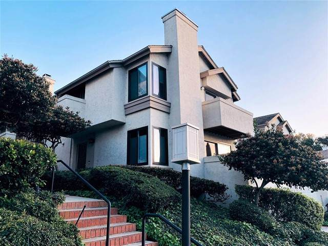 2747 Ariane Dr #179, San Diego, CA 92117 (#PTP2104105) :: Swack Real Estate Group | Keller Williams Realty Central Coast