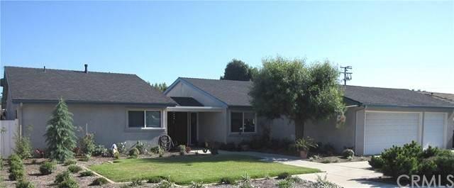 1958 E Farland Street, Covina, CA 91724 (#CV21125405) :: Wahba Group Real Estate | Keller Williams Irvine