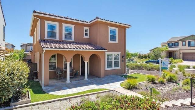 15575 Tanner Ridge Rd, San Diego, CA 92127 (#210016214) :: Power Real Estate Group