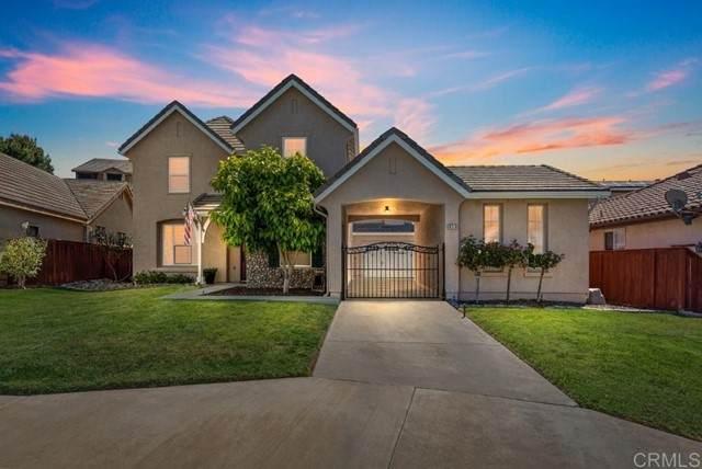 633 Lancashire Place, San Marcos, CA 92069 (#NDP2106759) :: Wahba Group Real Estate | Keller Williams Irvine