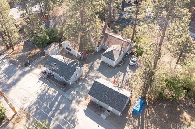 661 Spruce Road, Big Bear, CA 92315 (#EV21127165) :: Zember Realty Group
