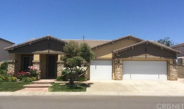 8829 Mora Court, Lancaster, CA 93536 (#SR21127195) :: The Marelly Group | Sentry Residential