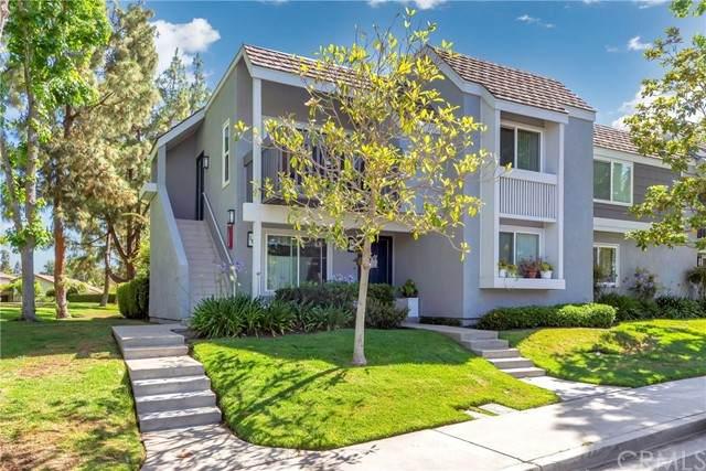 19 Wildwood #6, Irvine, CA 92604 (#TR21126722) :: Cesi Pagano & Associates