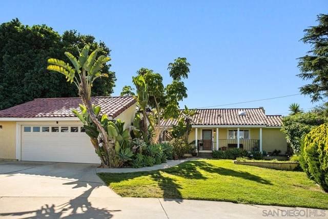 2606 Mesa Drive, Oceanside, CA 92054 (#210016224) :: Berkshire Hathaway HomeServices California Properties
