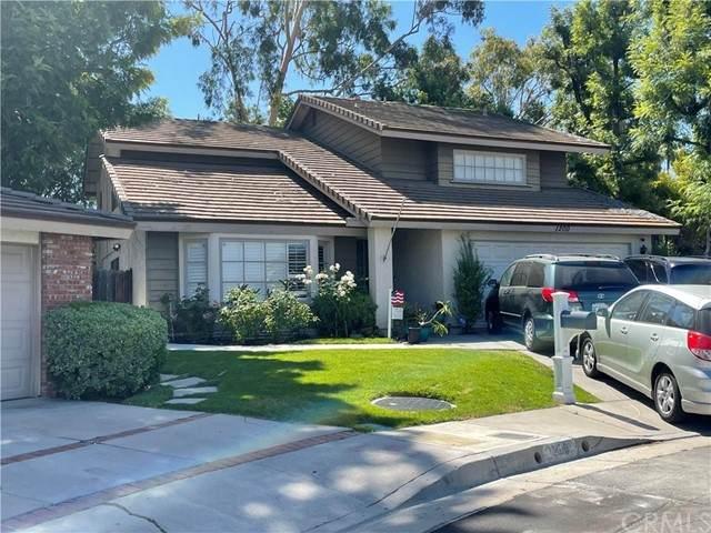 1200 Spring Tree Court, La Habra, CA 90631 (#PW21127197) :: Berkshire Hathaway HomeServices California Properties