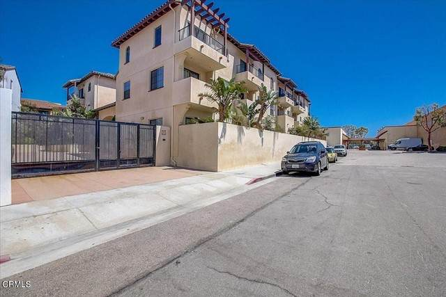 130 N Garden #2221, Ventura, CA 93001 (#V1-6382) :: Team Tami