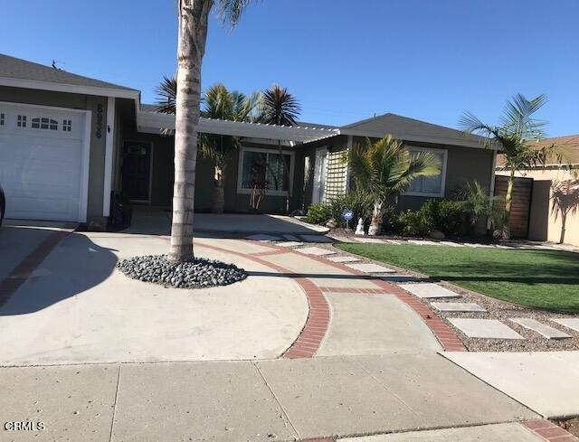 6936 Swan Street, Ventura, CA 93003 (#V1-6379) :: Swack Real Estate Group   Keller Williams Realty Central Coast