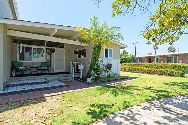 1700 W 239th Street, Los Angeles (City), CA 90501 (#OC21125573) :: The Marelly Group | Sentry Residential