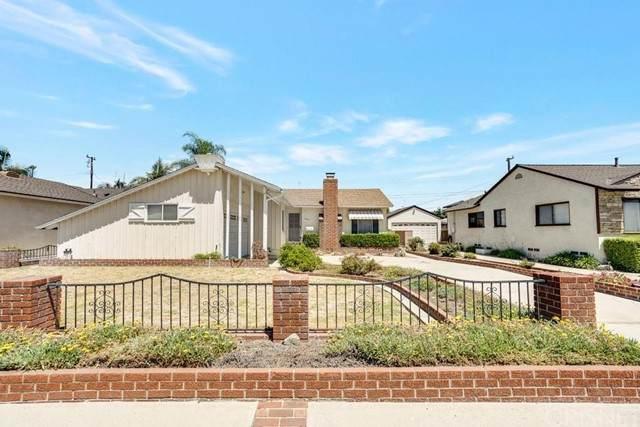 4044 N Ellen Drive, Covina, CA 91722 (#SR21124956) :: Wahba Group Real Estate | Keller Williams Irvine