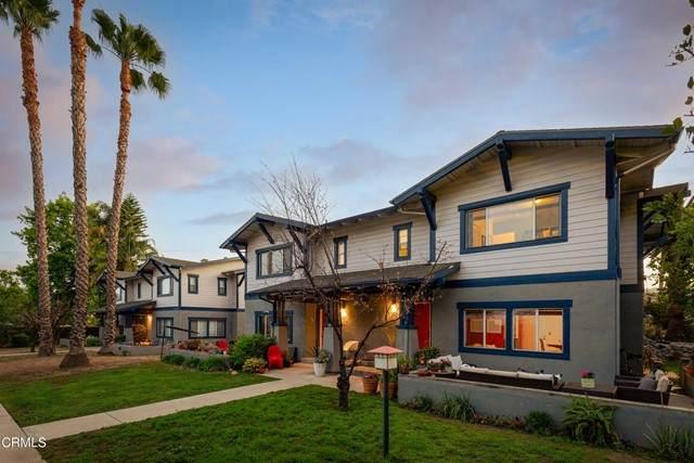 382 Idaho Street, Pasadena, CA 91103 (#P1-5184) :: Wahba Group Real Estate | Keller Williams Irvine
