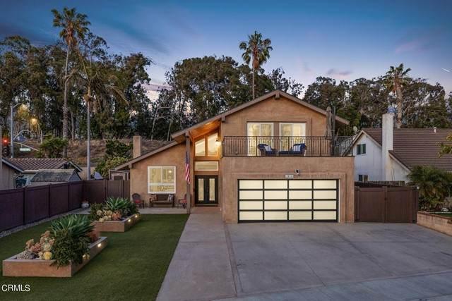2916 Seaview Avenue, Ventura, CA 93001 (#V1-6377) :: Compass