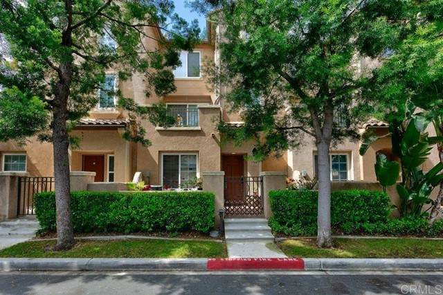 1944 Caminito De La Cruz, Chula Vista, CA 91913 (#PTP2104109) :: Swack Real Estate Group | Keller Williams Realty Central Coast