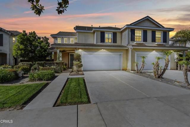 1136 Vaquero Circle, Oxnard, CA 93030 (#V1-6380) :: Koster & Krew Real Estate Group | Keller Williams