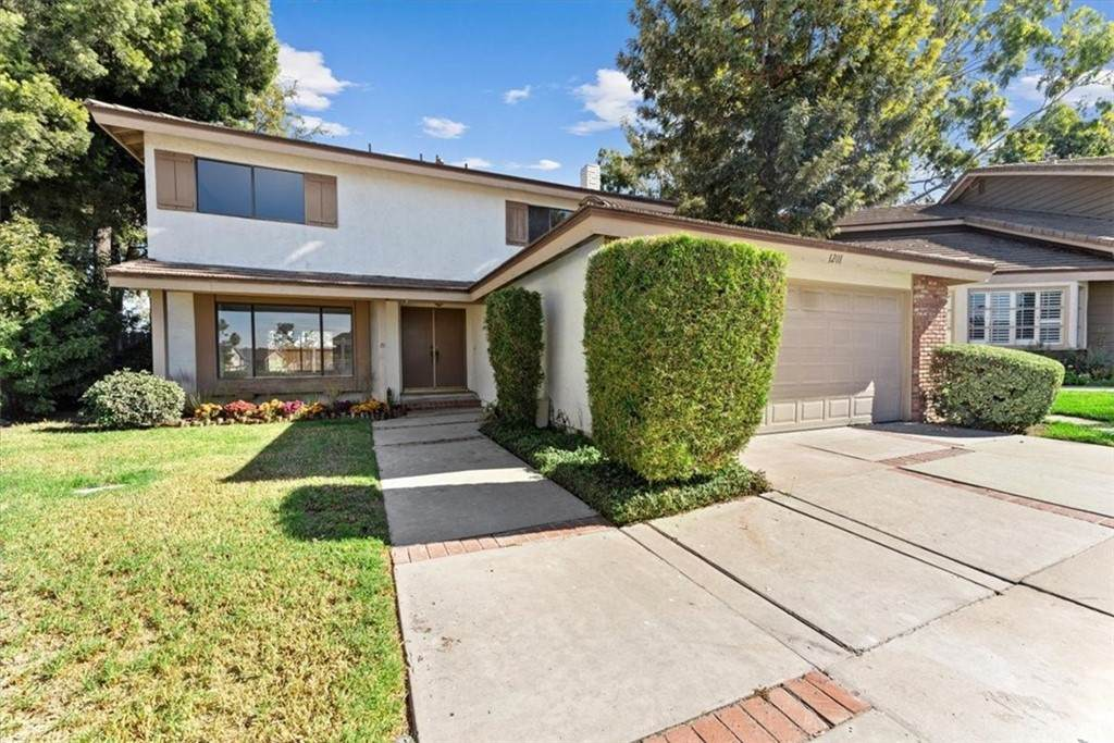 1201 Spring Tree Court, La Habra, CA 90631 (#PW21127222) :: Berkshire Hathaway HomeServices California Properties