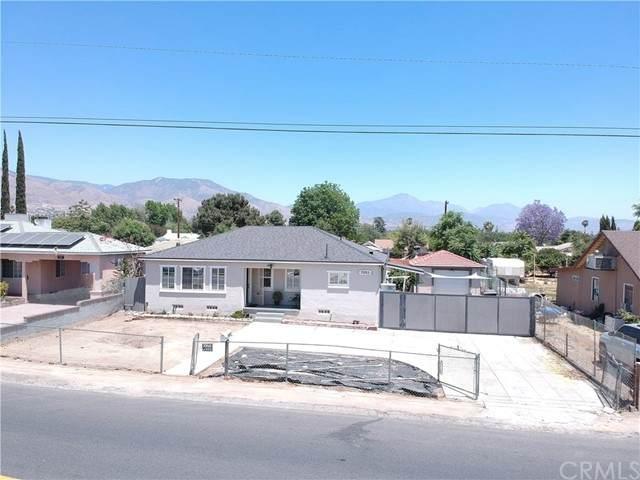 7093 Del Rosa Avenue, San Bernardino, CA 92404 (#EV21127230) :: Zember Realty Group