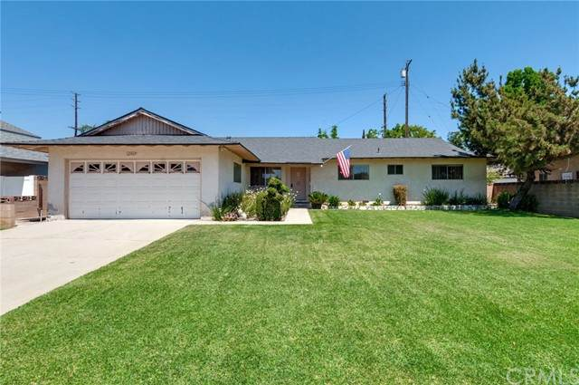 12557 Wasson Court, Chino, CA 91710 (#CV21124510) :: Zember Realty Group