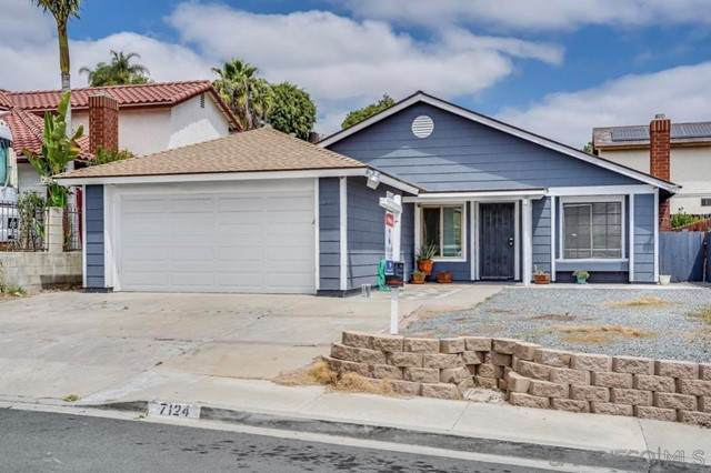 7124 Terra Cotta Rd., San Diego, CA 92114 (#210016225) :: Swack Real Estate Group   Keller Williams Realty Central Coast