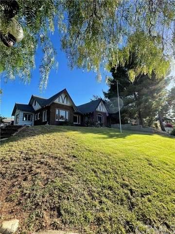 1424 Prospect Drive, Pomona, CA 91766 (#CV21127243) :: Wahba Group Real Estate | Keller Williams Irvine