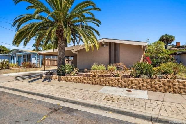 7007 Renkrib, San Diego, CA 92119 (#PTP2104111) :: Wahba Group Real Estate | Keller Williams Irvine