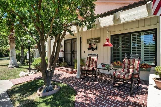 6181 Arroyo Road #8, Palm Springs, CA 92264 (#219063426DA) :: Swack Real Estate Group | Keller Williams Realty Central Coast