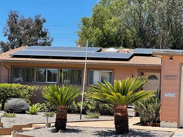 8222 Kaplan Dr., San Diego, CA 92123 (#210016230) :: Wahba Group Real Estate   Keller Williams Irvine