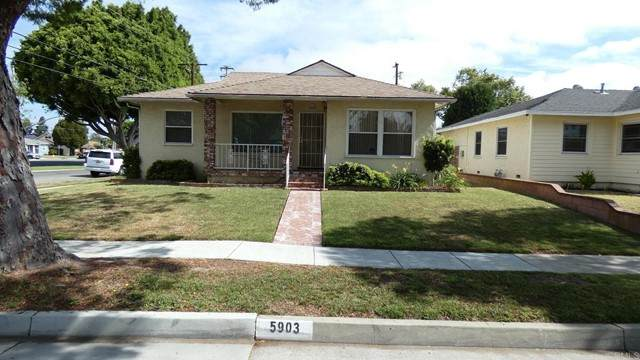 5903 Fairman Street, Lakewood, CA 90713 (#NDP2106764) :: Swack Real Estate Group | Keller Williams Realty Central Coast