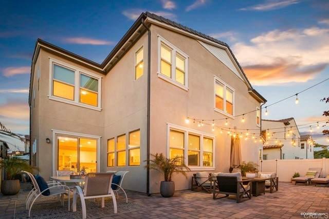 705 Merit, San Marcos, CA 92078 (#NDP2106762) :: Berkshire Hathaway HomeServices California Properties