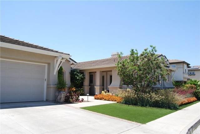 18 Plumeria, Irvine, CA 92620 (#OC21125579) :: A|G Amaya Group Real Estate