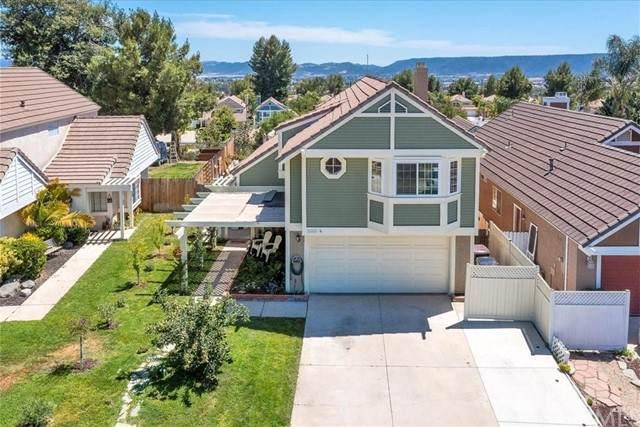 24027 Five Tribes, Murrieta, CA 92562 (#SW21125968) :: Wahba Group Real Estate   Keller Williams Irvine